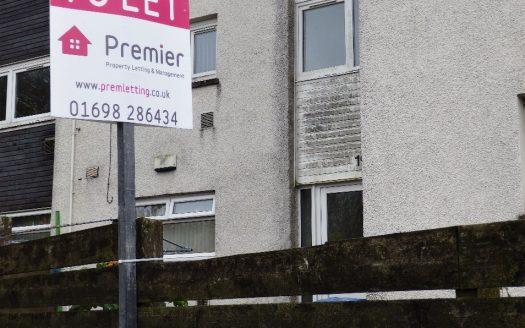 2 Bedroom Flat, 206 Sandpiper Drive, South Lanarkshire, East Kilbride, G75 8UW