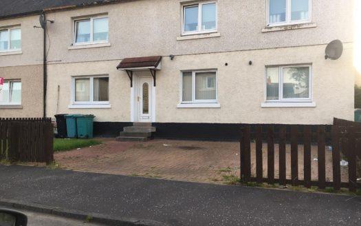 3 Bedroom Flat, 9 Wishawhill Street, North Lanarkshire, Wishaw, ML2 7PY